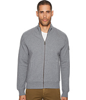 BELSTAFF - Staplefield Fleece Zip-Up Sweatshirt