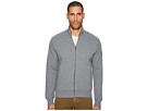 BELSTAFF Staplefield Fleece Zip-Up Sweatshirt
