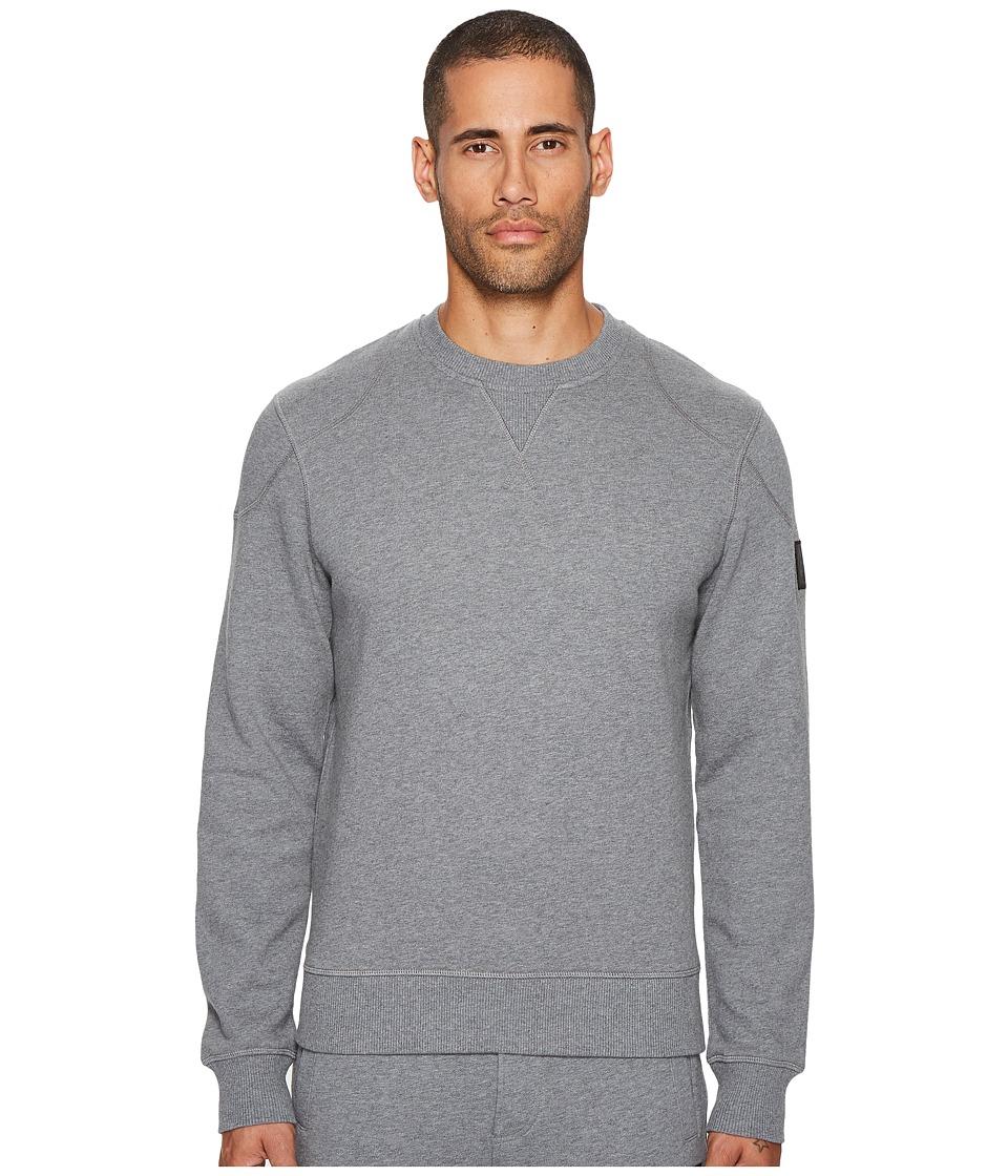 BELSTAFF - Jefferson Fleece Sweatshirt