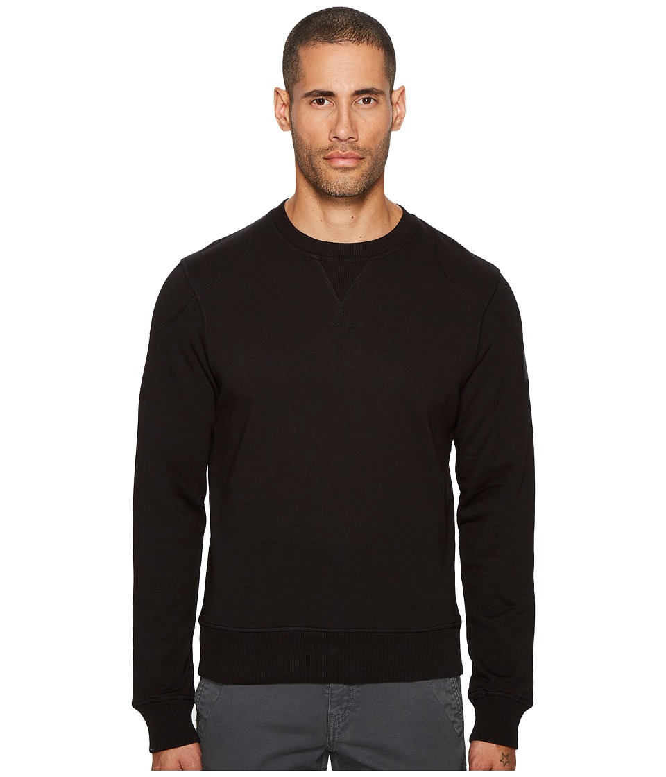 BELSTAFF - Jefferson Fleece Sweatshirt