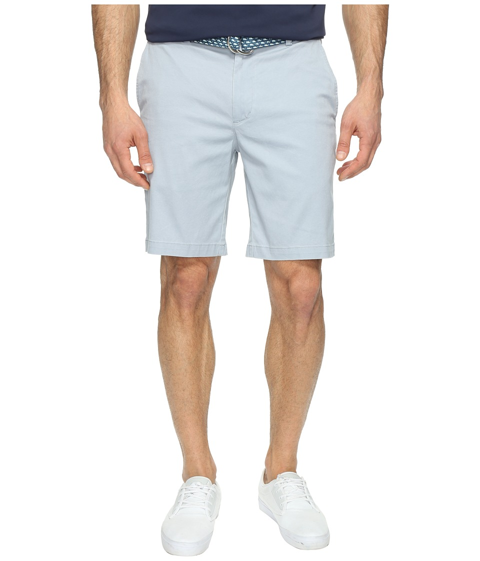 Vineyard Vines 9 Stretch Breaker Shorts (Barracuda) Men