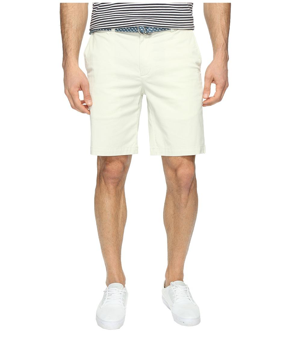 Vineyard Vines 9 Stretch Breaker Shorts (Stone) Men