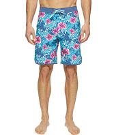 Vineyard Vines - Ocean Floral Boardshorts