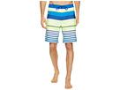 Vineyard Vines - Neon Stripe Boardshorts