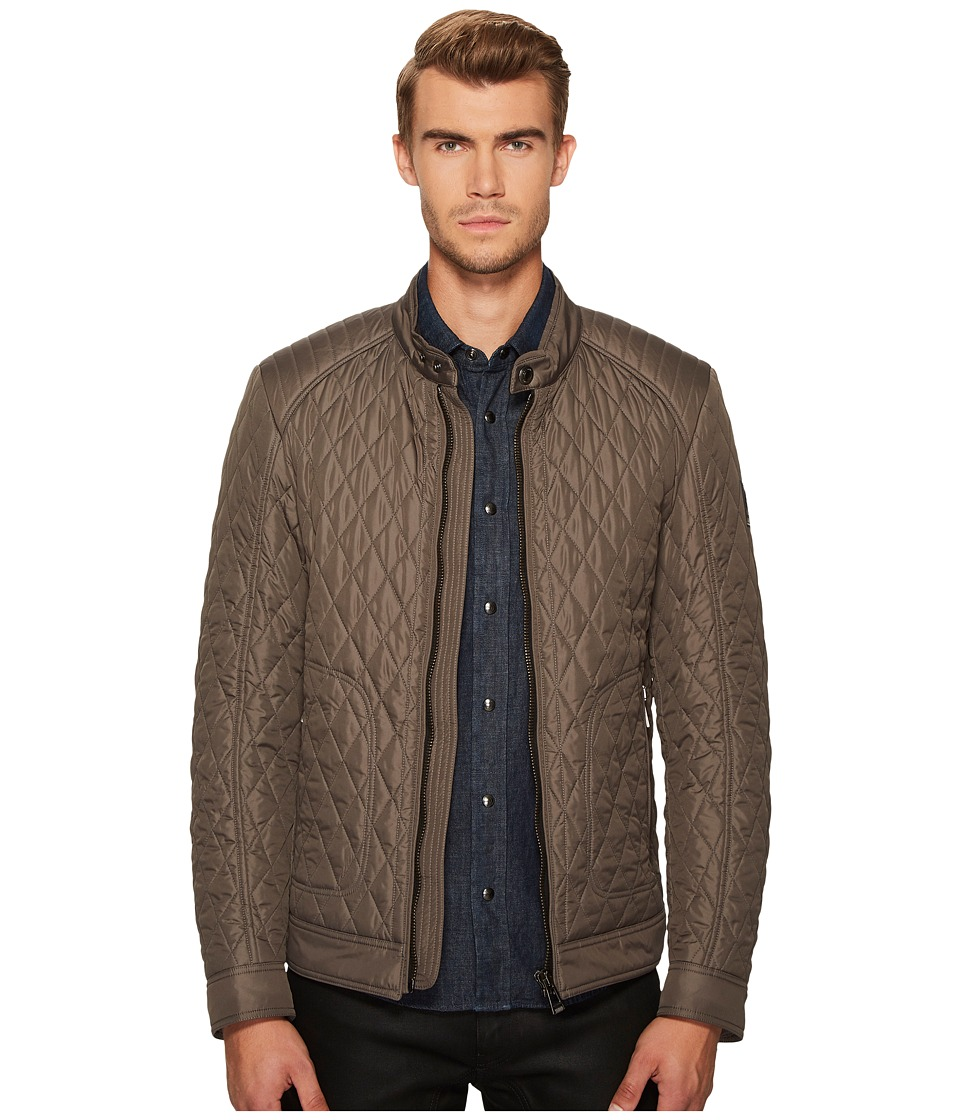 BELSTAFF - Lightweight Technical Quilted Bramley 2.0 Jacket