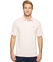 Vineyard Vines Golf - Performance Dormie Solid Oxford Polo