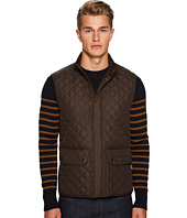 BELSTAFF - Lightweight Technical Quilted Vest