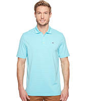 Vineyard Vines - Performance Kennedy Stripe Polo