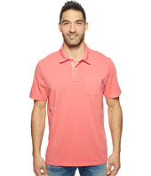 Vineyard Vines - Solid Pigment Garment Dye Polo