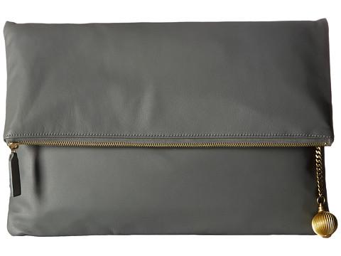 SJP by Sarah Jessica Parker Goya - Sheldrick Grey Leather