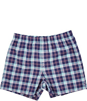Vineyard Vines - Cappoons Plaid Boxer