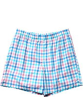 Vineyard Vines - Barnes Bay Plaid Boxer