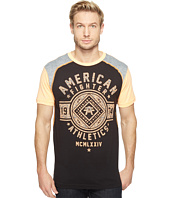 American Fighter - Chestnut Hill Short Sleeve Football Tee