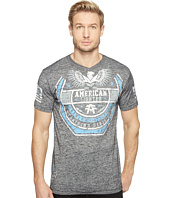 American Fighter - Samford Short Sleeve V-Neck Tee