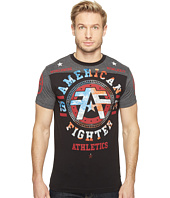 American Fighter - Davenport Short Sleeve Football Tee