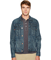 Billy Reid - Distressed Clayton Jacket