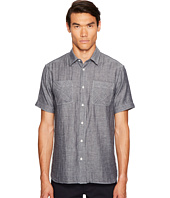 Billy Reid - Clarence Short Sleeve Shirt