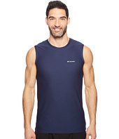 Columbia - Diamond Mesh Muscle Tee