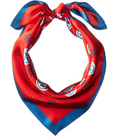 Tory Burch - Compass Neckerchief