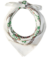 Tory Burch - Garden Party Neckerchief