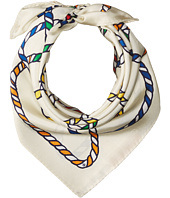 Tory Burch - Rope Neckerchief