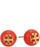 Tory Burch - Pearl Stud Earring