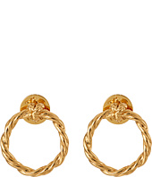 Tory Burch - Twisted Knot Earrings