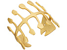Tory Burch - Fish Cuff Bracelet