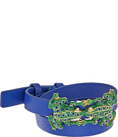 Tory Burch - Frog Double Wrap Bracelet
