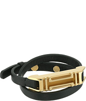 Tory Burch - Fitbit Double Wrap Bracelet