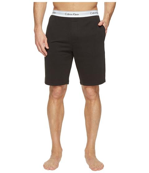 Calvin Klein Underwear Modern Cotton Stretch Lounge Shorts