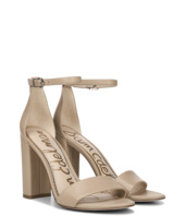 Nude Heels | Shipped Free at Zappos