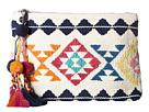 Seafolly - Carried Away Moroccan Clutch