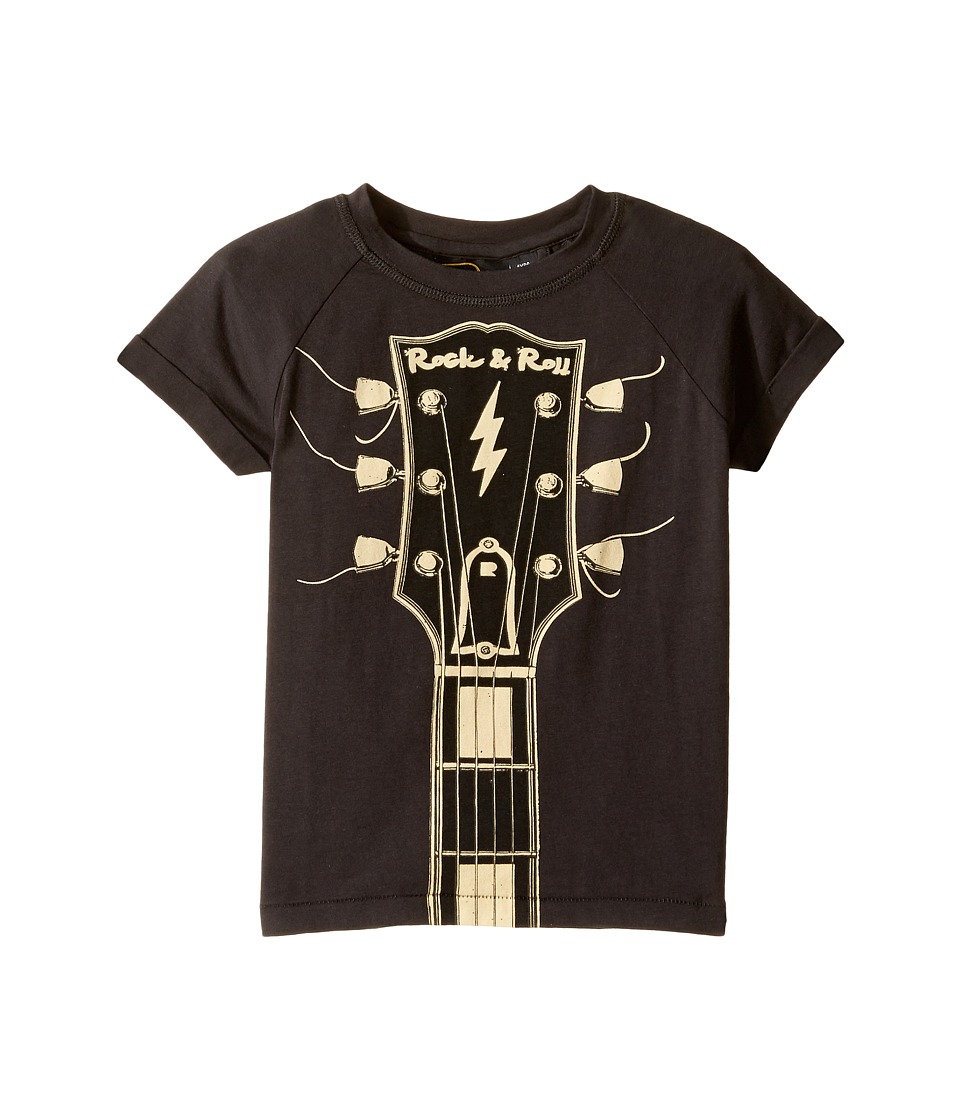 Rock Your Baby - Headstock T-Shirt