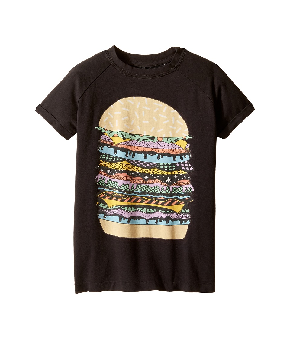 Rock Your Baby - Cosmic Burger T