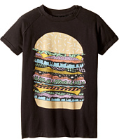 Rock Your Baby - Cosmic Burger T-Shirt (Toddler/Little Kids/Big Kids)