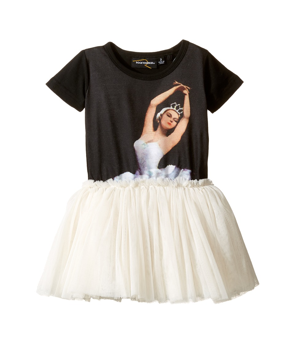Rock Your Baby - Dance Rehearsal Circus Dress