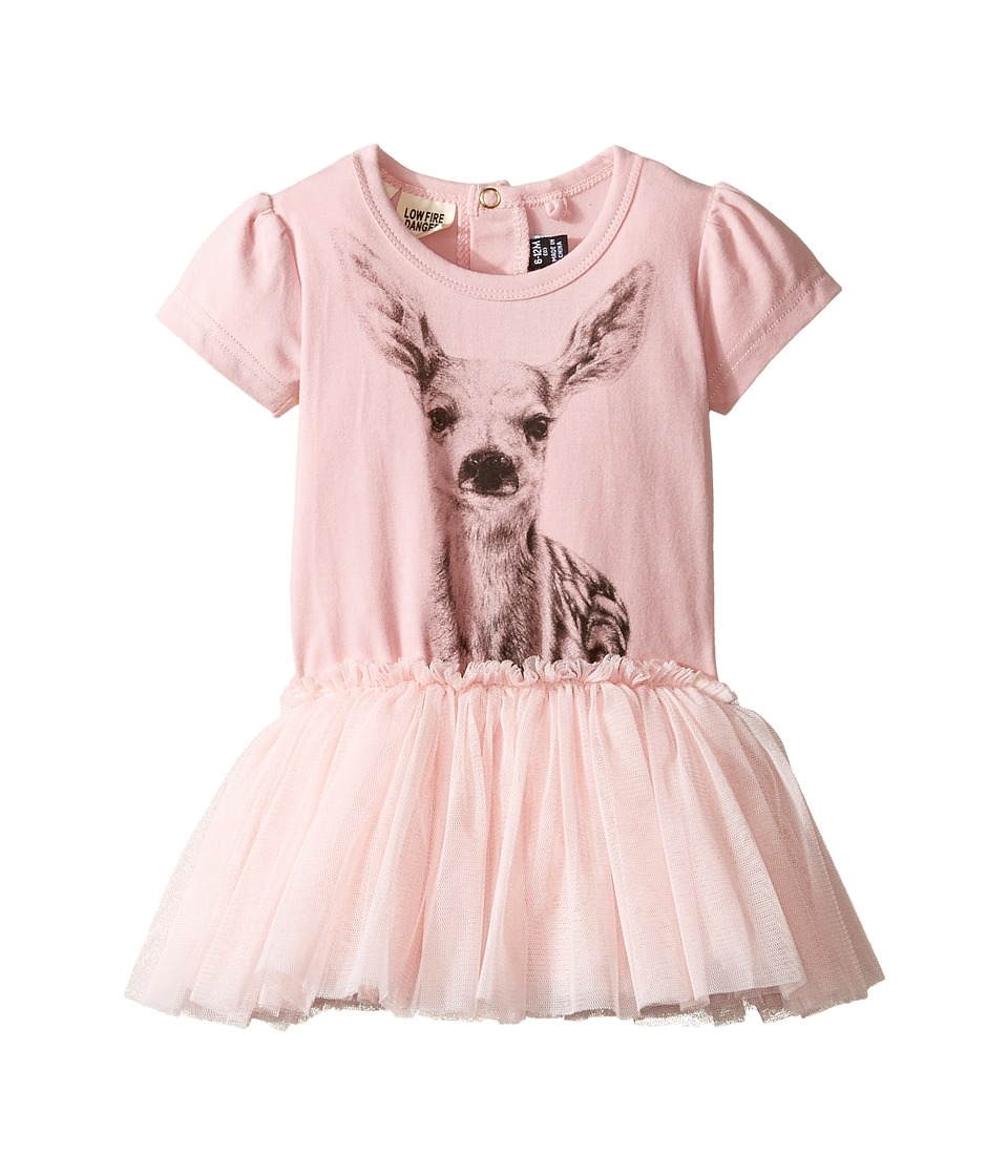 Rock Your Baby - Little Deer Circus Dress