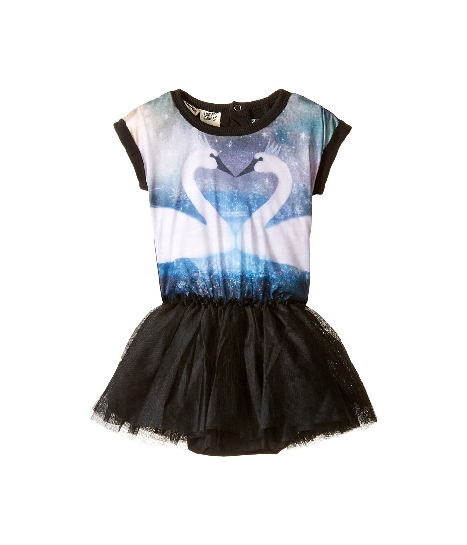 Rock Your Baby - Swan's Way Circus Dress