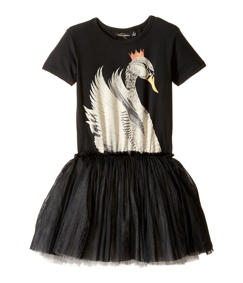 Rock Your Baby - Swan Lake Circus Dress