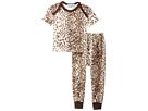 BedHead Kids - Long Sleeve Long Pants Set (Infant)
