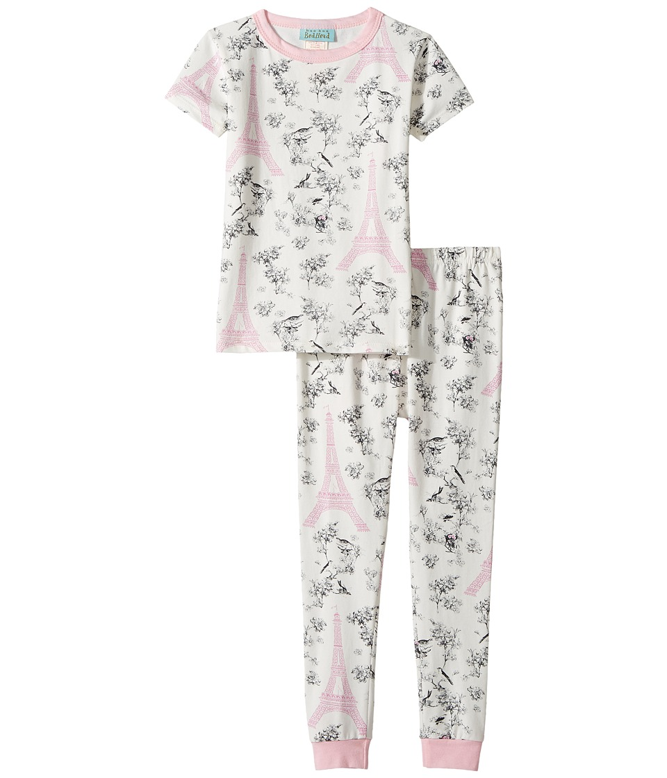 BedHead Kids - Short Sleeve Pajama Set