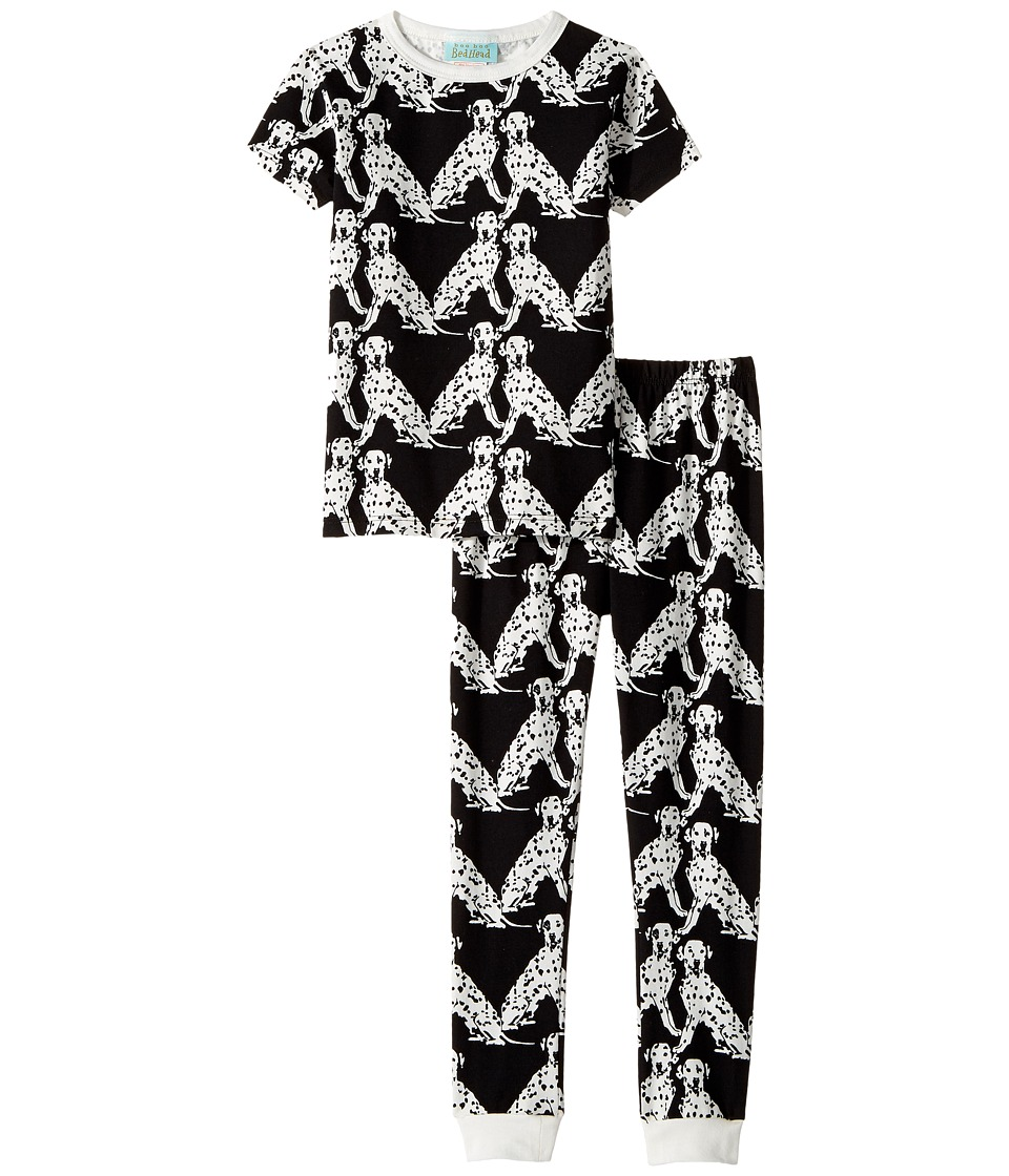 BedHead Kids - Short Sleeve Pajama Set