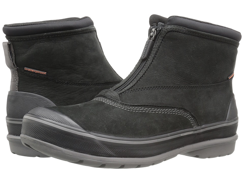Clarks Muckers Hike (Black Nubuck) Women