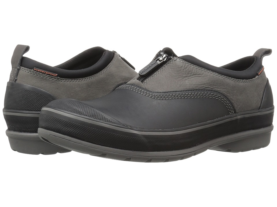 Clarks Muckers Trail (Dark Grey Nubuck) Women