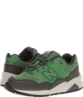 New Balance Kids - 580 (Little Kid)