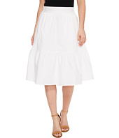 Splendid - Poplin Knee Length Skirt
