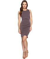 Culture Phit - Cheyenne Sleeveless Dress with Ruched Side
