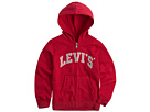 Levi's(r) Kids Iconic Zip Front Hoodie (Little Kids)