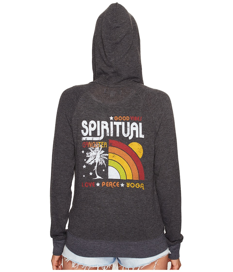 Spiritual Gangster - Rainbow Sunset